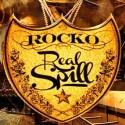 Rocko - Real Spill mixtape cover art