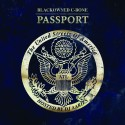 Blackowned C Bone - Passport mixtape cover art