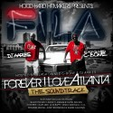 Forever I Love Atlanta (Hosted By Blackowned C-Bone) mixtape cover art