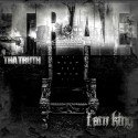 Trae Tha Truth - I Am King mixtape cover art
