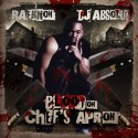 Raekwon - Blood On Chef's Apron mixtape cover art