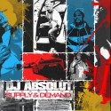 A Case Of Supply & Demand mixtape cover art