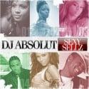 Sexy Sellz mixtape cover art