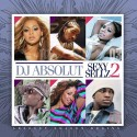 Sexy Sellz 2 mixtape cover art