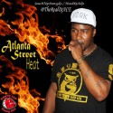 Atlanta Street Heat mixtape cover art