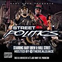Baby Drew - Street Politics mixtape cover art