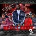 Beast Mode 3 mixtape cover art