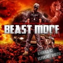 Beast Mode 4 mixtape cover art