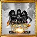 B.F.E. - Sex In The Trap mixtape cover art