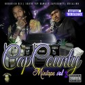 Cap County - Cap County mixtape cover art