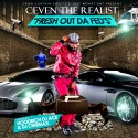 Ceven - Fresh Out Da Feds mixtape cover art