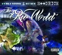 Curly Stone - Rio World mixtape cover art