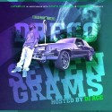 Dreco - 7 Grams mixtape cover art