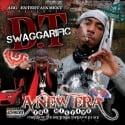 DT - New Era mixtape cover art