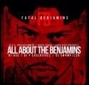 Fatal Benjamins - All About The Benjamins mixtape cover art