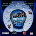 F*ck The Hater Shit mixtape cover art