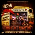 HB 5250 - Straight Like Dat mixtape cover art
