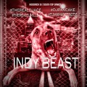 Indy Beast mixtape cover art