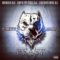 Indy Beast 6 mixtape cover art