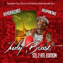 Indy Beast 7 (STL 2 ATL Edition) mixtape cover art