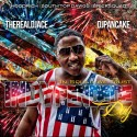 INDYpendence  Day mixtape cover art