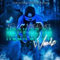 KG - Neck Of Da Woodz mixtape cover art