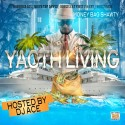 Money Bag Shawty - Yacht Living mixtape cover art