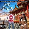 MP - Beijing mixtape cover art
