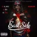 No Soda Cxka - EastSide DopeBoy mixtape cover art