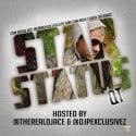 Qt - Star Status mixtape cover art