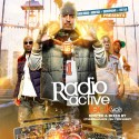 Radioactive Leak 5 mixtape cover art