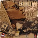 Show - Above It All mixtape cover art