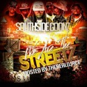 SSG - We Are The Streetz mixtape cover art