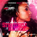 Strategize 2 Maximize 12 (Hosted By Shanell) mixtape cover art