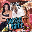 Strategize 2 Maximize 8 (Hosted By RL) mixtape cover art