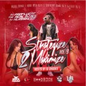 Strategize 2 Maximize 9 (Hosted By Lil Chuckee) mixtape cover art