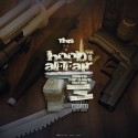 This Is A Hood Affair 6 mixtape cover art