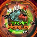 Trap World mixtape cover art