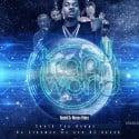 Trap World 19 mixtape cover art