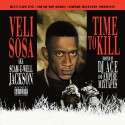 Veli Sosa - Time To Kill mixtape cover art
