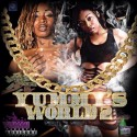 Yummy - Yummy's World 2 mixtape cover art