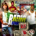 Radioactive Leak 6 mixtape cover art