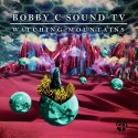 Bobby C Sound TV - Watching Mountains EP mixtape cover art