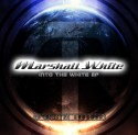 Marshall White - Into The White EP mixtape cover art