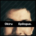 Okiru - Epilogue mixtape cover art