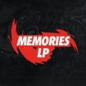 Quok. - Memories LP mixtape cover art