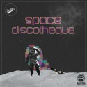 Smelvis - Space Discotheque EP mixtape cover art