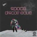 Smelvis - Space Discotheque EP mixtape cover art