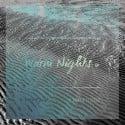 Wet Paint - Warm Nights EP mixtape cover art