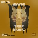 Bare Trap Music 2 mixtape cover art